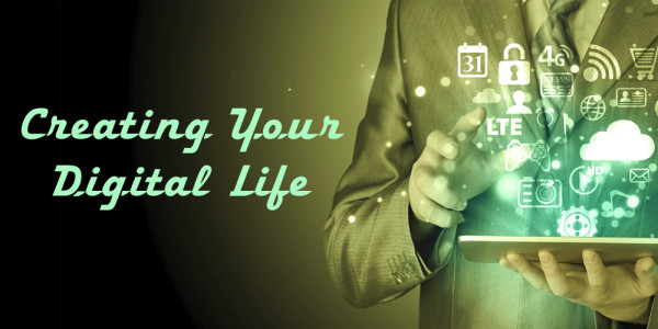 creating your digital platform is no longer a luxury if you want to create wealth and free time.