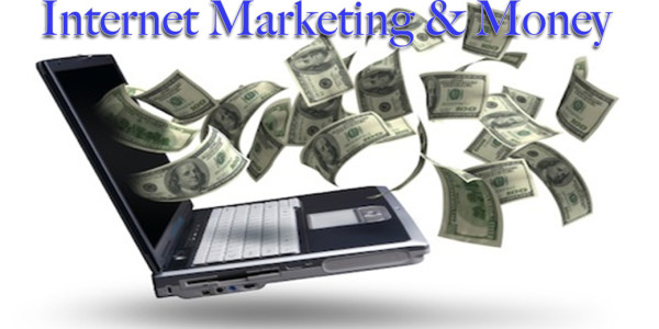 Money and internet marketing, is really all about the money?