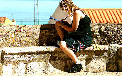 How to write an eBook? It's easier than you thought!